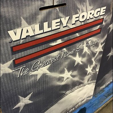 Valley Forge Flag Mass Merchandising