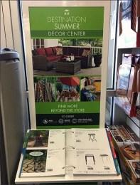 Destination Summer Decor Center Catalog