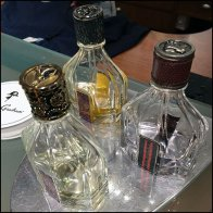 Robert Graham Service Counter Fragrance Testers