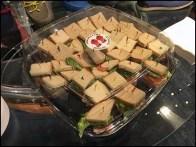 Robert Graham In-Store Picnic Sandwiches