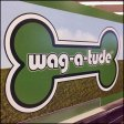 Pet Wag-A-Tude Logo Aug