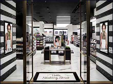 New Sephora Boutique Format Roll-Out, Source BusinessWire.com