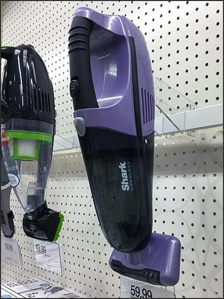 Hand Sweeper Acrylic ArmsBar-Mount
