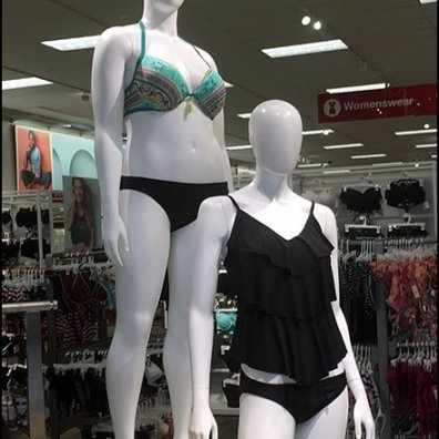 Bathing Suit Body Type Definition