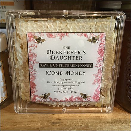 Beekeepers Daughter Alternate Honey Marketing Square1