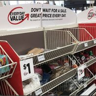 Endless Aisle of Endless Basket Value