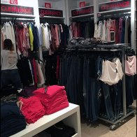 Express Clearance Corner As In-Store Destination