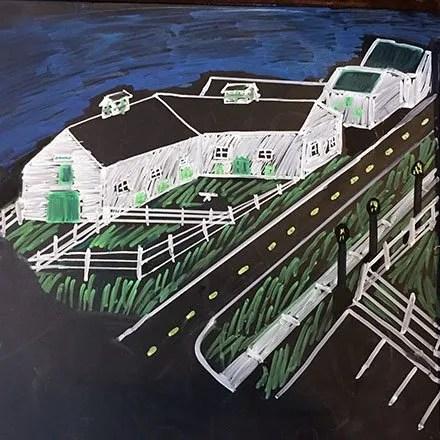 Lands At Hillside Farms Defined in Chalk