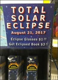 Total Solar Eclipse Sunglasses PowerWing