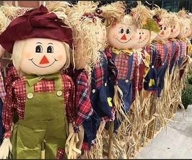 Scarecrow Merchandising