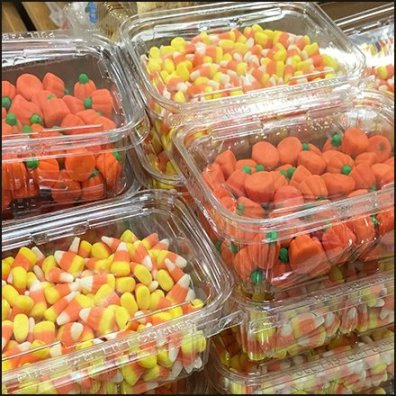 Fall Seasonal Candy Tubs Square1
