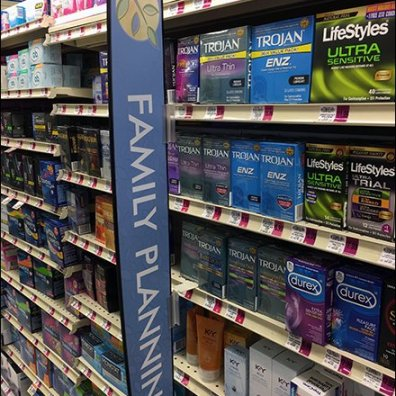 Family Planning Category Definition