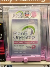 Pretty Pink Safer Boxes For Family Planning