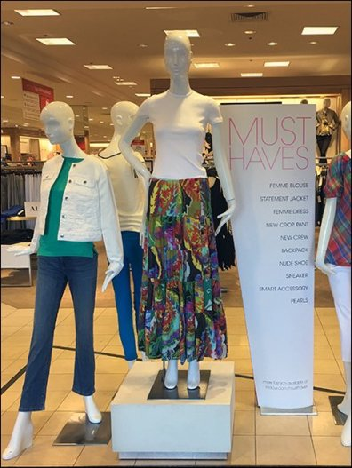 Must Haves Shopping List On Macy's Online