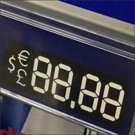 Red Bull International Pricing Shelf Edge Feature