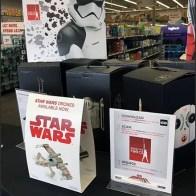 Star Wars Drones Table-Top Display 2