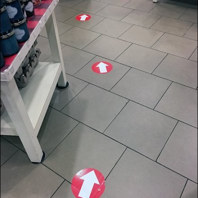 This Way To Checkout 3