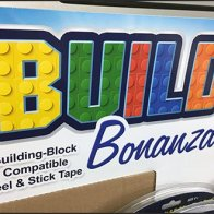 Lego-Compatible Bonanza of Building Blocks