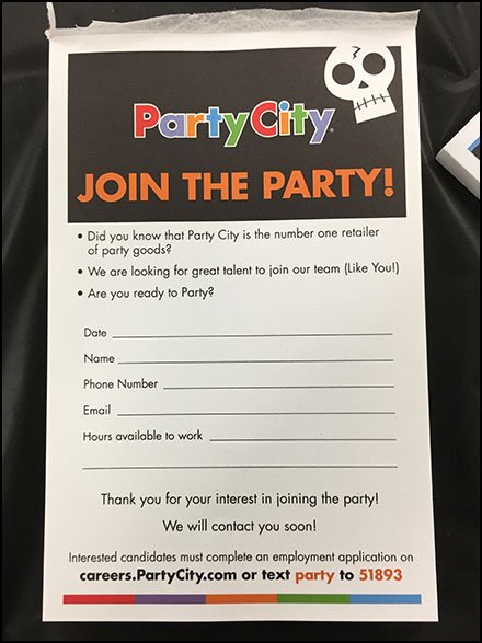 Party Careers | The Free Party