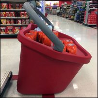 Giant Shopping Carry Display Redux