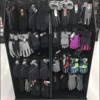 Arctic Trail Trading Glove Corrugated Display
