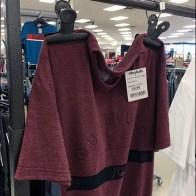 Silvervein Binder Clip T-Shirt Merchandising