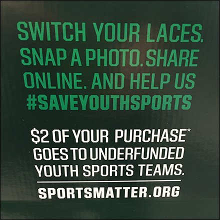 Dick's Sports Laces In Social Media