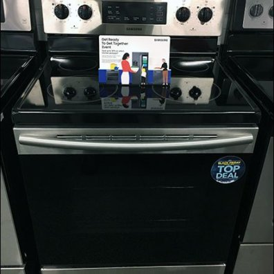 Samsung Stovetop Appliance Promotion 3