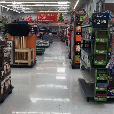 Christmas Shop Unveiled At Target