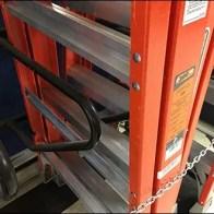 Vertical Ladder Rack 3