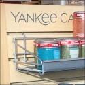 Yankee Candle Slatwall Shelf Spinner