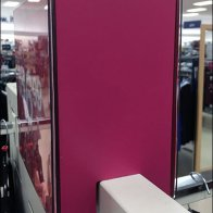 Fashion Hot Spot Gondola Median Sign