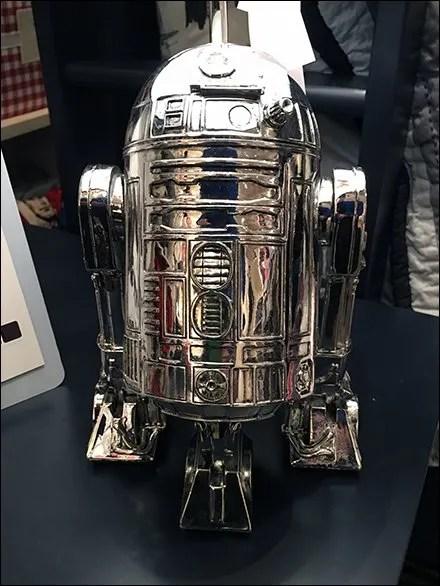 Star Wars R2D2 Decor At Pottery Barn Kids