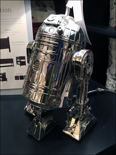 Star Wars R2D2 Decor At Pottery Barn Kids