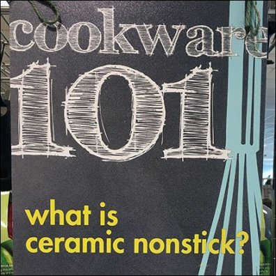 Cookware 101 What is Ceramic Nonstick?