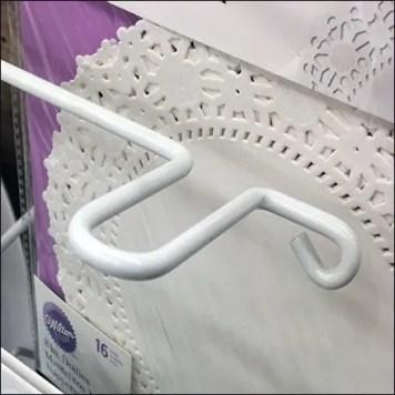 Horizontal Loop Hook Construction Details Feature