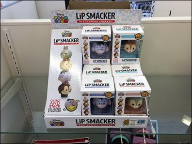 Tsum Tsum Collectable Lip Balm by Disney