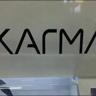 Drone Karma Logo