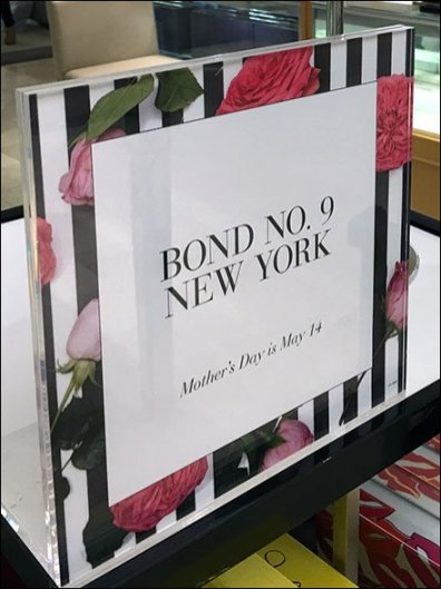 Kissable Container By NYC Bond No. 9