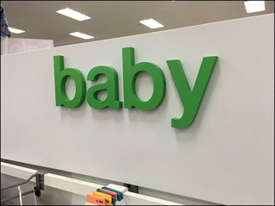 Baby Category Definition By Cat & Jack