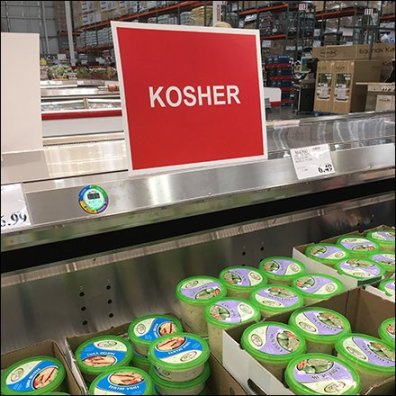 Kosher Category Definition For Cole Slaw