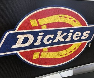 Dickies Apparel Logo