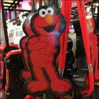 Elmo Closeup