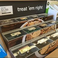 Grab-N-Go Treat 'Em Right Pet Treats