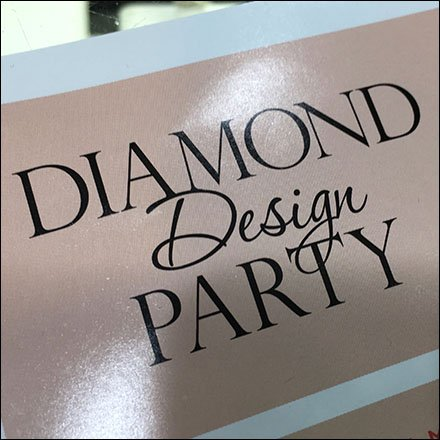 How To Design A Diamond Instructions Feature
