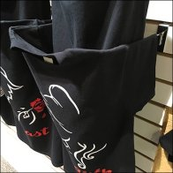 Slatwall Extender T-Shirt Merchandising