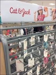 Cat & Jack Fashion Jewelry Floorstand Rack