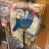 Mini Literature Holder For Fashion Jewelry Accessories 2
