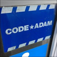 Code Adam Missing Child Window Decal Feature