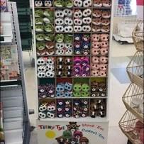 Teeny Ty Plush Toy Stack Em Display